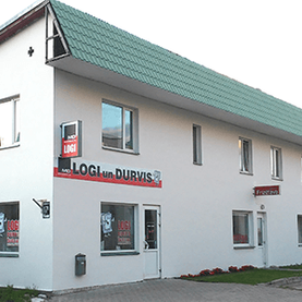"Ltd. ""JVMD"" - assembly and repair of windows, doors, gates, blinds - Jelgava"